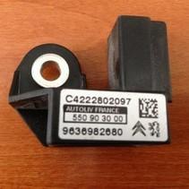 Airbag Sensor 9636982680  Peugeot 206