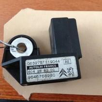 airbag sensor 9646768980  peugeot 206