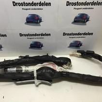 Dakairbag Rechts 9647971780 Peugeot 206 3 Deurs  (8329SQ)