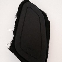 Seat airbag, front right 96484354ZR Peugeot 206 (8216AA)