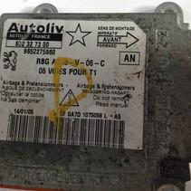 airbag module autoliv peugeot 206 9652275980 (6545GV)