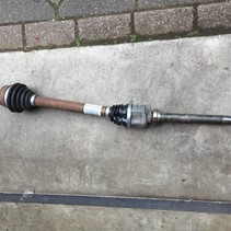 Drive shaft right 9670725580 Peugeot 308 T9