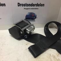 Seatbelt Left YM15300480 Peugeot RCZ