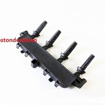 ignition coil peugeot 206 1.4 9635864980 (5970A8)