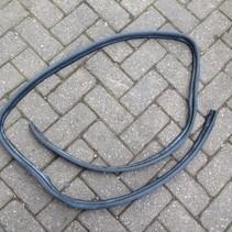 achterklep rubber  peugeot 206 cc cabrio