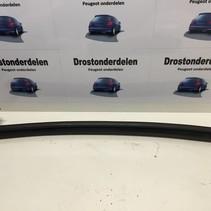 Dakrubber Midden Rechts Peugeot 206CC (842819)
