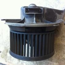 kachelmotor  zonder airco peugeot 206 (6441j8)