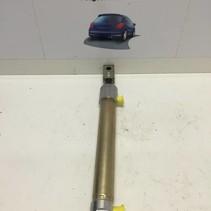 Cabriodak Cilinders Links Peugeot 206CC  (8446G2)