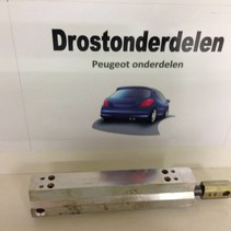 Gasdemper  Cabriodak Rechts-Achter Peugeot 206CC  (8446G5)