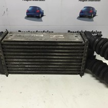 INTERCOOLER HDI 1.6  DV6TED4/ 9648402780  (0384H1)