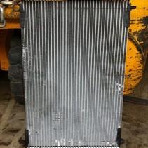 airco  condensator   HDI 1.6 16V DV6TED4/