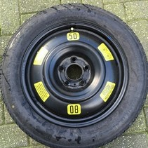 Homecoming 125/85 / R16 inch 5 x pitch 108 Peugeot 308
