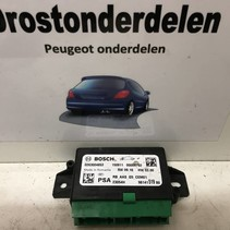 PARKING MODULE PDC 9814151980 PEUGEOT 208