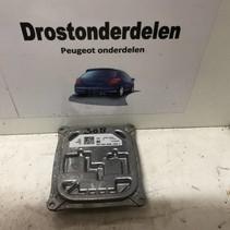 Xenon Module Full led headlight for Peugeot 308 T9 130732940400 (1610426880)