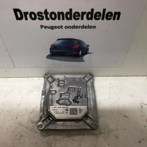 Xenon Module Full led Koplamp voor Peugeot 308 T9 130732940300 (1610426980)