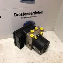 ABS pump 9662295880 peugeot 207 cc (4541Z3) (4541Z4)