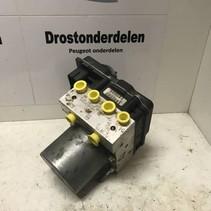 abs pumpe + esp peugeot 307 9663241680 (4541Q4) (4541Q5)