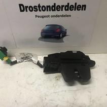 Heckklappenschloss Peugeot 207 ccm 9663298880