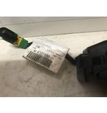 Achterklep slot peugeot 207 cc 9663298880