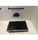 DISPLAY TOUCH SCREEN 9825029180 vdo peugeot 208