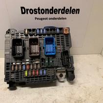 Sicherungskasten BSM Z01 9807091580 Peugeot 308 T9