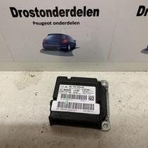 Airbag module 9675068880 Bosch 0285010828 PEUGEOT 207