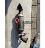 Katalysator  9684778680 PSA K454 Peugeot 308  turbo (5FX)