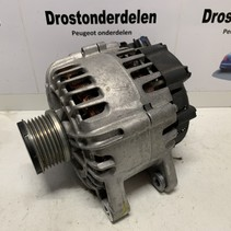 Alternator 9818677980 peugeot 208 1.2 Valeo CL12 12V