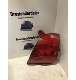 Mistachterlicht links onder in bumper peugeot 308 cc