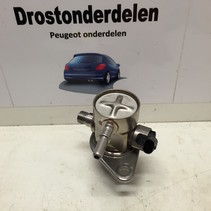 High pressure pump 9805614880 PEUGEOT 208 magneti marell