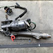 Lenkgetriebe Servo 9688497580 peugeot 207 KOYO 6900001835