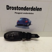 CRUISE CONTROL BEDIENING 96655861XT PEUGEOT 207