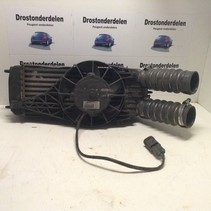 INTERCOOLER 9651280680 PEUGEOT 207 1.6 16V THP TURBO