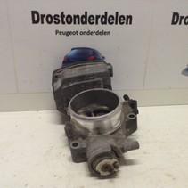 throttle body vdo 9652682880 peugeot 307 2.0 16v (1635W8)