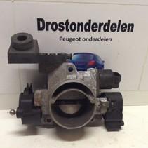 THROTTLE BODY 9642473280 PEUGEOT 206