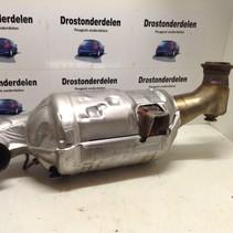 Catalytic converter 9805130480 peugeot 308 T9 psa K678 (Engine code BHA)