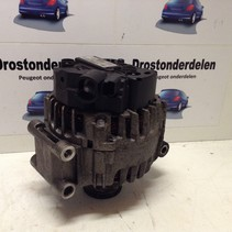 alternator peugeot 308 156hp 9666998080 CL15 valeo