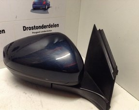 Wing mirrors right