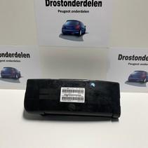 Stoel airbag rechts-voor   9802546280 peugeot 2008