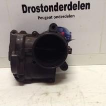 throttle body v757669780 peugeot 207 1.6 16v (163673)