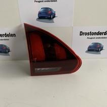 Achterlicht Links In Achterklep 9814758480 Peugeot 2008 Facelift Model