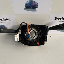 Steering column stalk switch Peugeot 2008 98237120ZD
