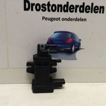 TURBO PRESSURE REGULATOR 9811643880 PEUGEOT 308