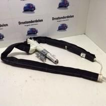 Dachairbag rechts 9650247780 4 Türen / Schalter Peugeot 207 (8331W9)