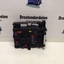 Fuse box 9650664080 BSM 3 peugeot 206 1.6 16 v delphi (6500Y1)
