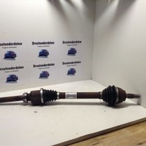 drive shaft right 9656135080 peugeot 208 (3273KR) (3273KS)