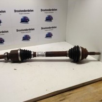 DRIVE SHAFT RIGHT 9807974680 PEUGEOT 208 AUTOMAT