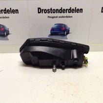 seat airbag right 9656529380 peugeot 308 5dr / sw (8335W5)