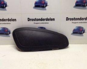 Seat airbag left