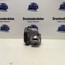 Throttle body 9807238580 Peugeot 208 Valeo
